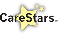 Care Star found only on Where To Find Care.com