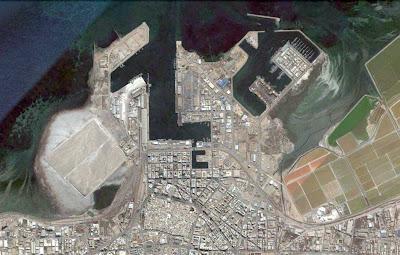 photo Port Sfax Tunisie