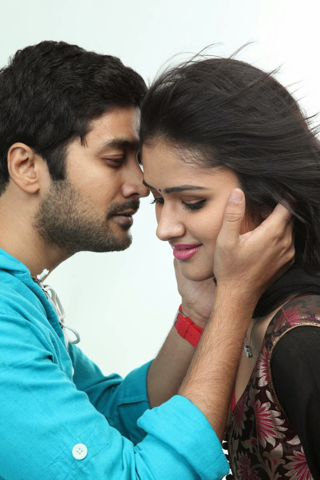 Rahul Ravindran's Ala Ela Telugu Movie Latest Photos Gallery
