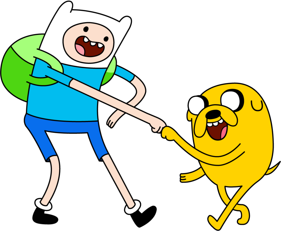 finn y jake by - photo #38