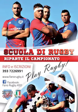 FANO RUGBY SSD