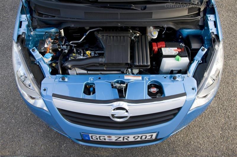 صور سيارة اوبل اجيلا 2014 - اجمل خلفيات صور عربية اوبل اجيلا 2014 - Opel Agila Photos Opel-Agila_2012_800x600-wallpaper-09.jpg