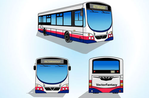 Free Vehicle Vectors For Designers