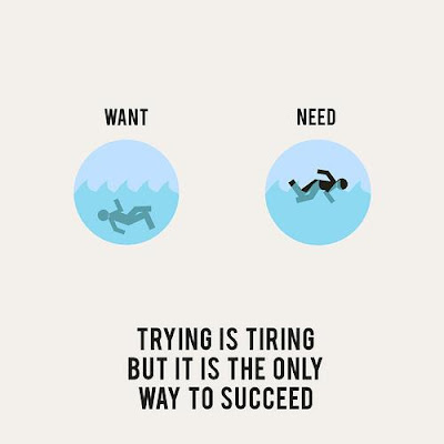 Way To Succeed
