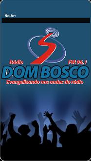RÁDIO DOM BOSCO