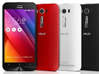 Asus Zenfone 2 Laser Smartphone 4G Performa High End Harga Low End
