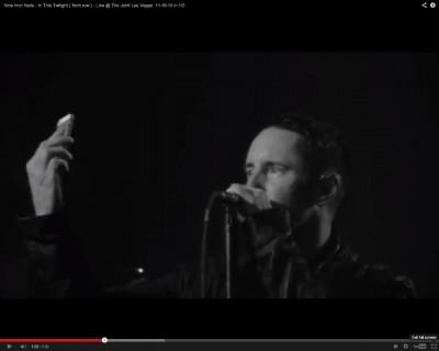 Band Nine Inch Nail Manfaatkan FaceTime di iPhone Untuk Aksi Kemanusiaan