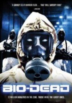 Ver BioDead (2009) Online