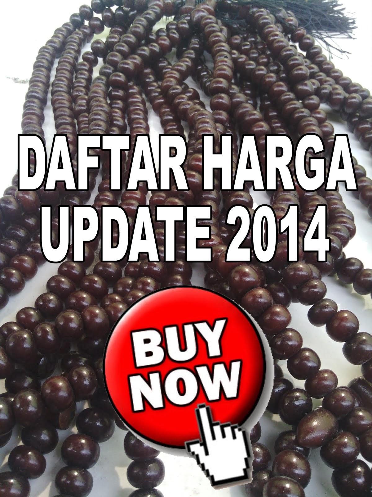 Cek Harga Update 2014