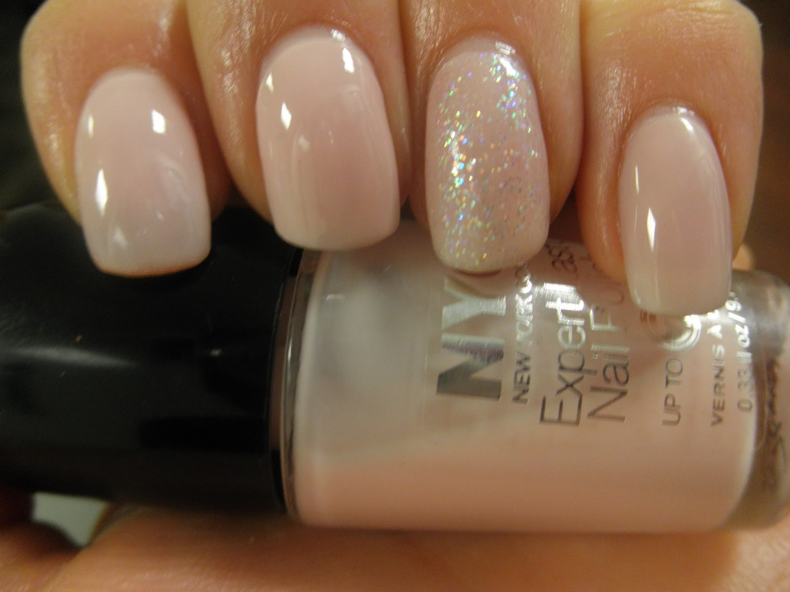 The Beartown Post: New York Color (NYC) Expert Last Nail Polish
