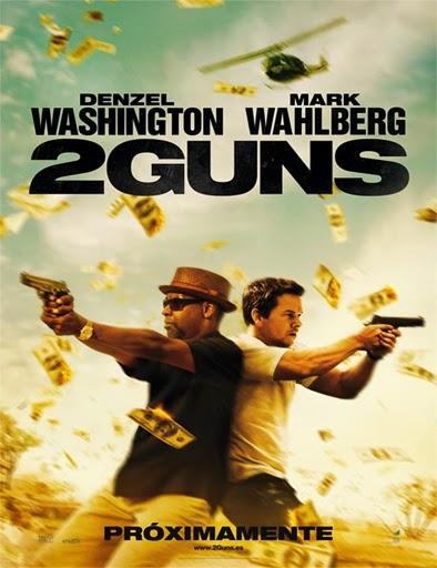 Armados y Peligrosos (2 Guns) Online en HD Latino español Gratis