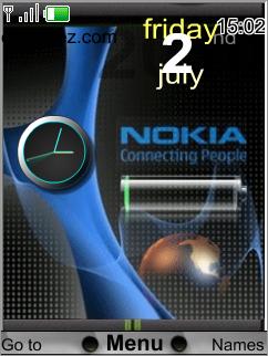 As imagens gratuitas para Nokia X3 02 Touch and Type  - imagens do celular nokia x3