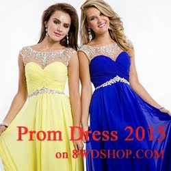 prom dresses 2015 on 8wdshop.com