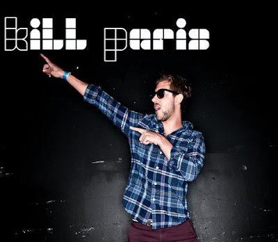 Kill Paris Falling In Love Again (Feat. Marty Rod & Alma)