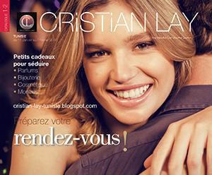 Catalogue Des Promotions Cristian Lay Janvier-Février 2017