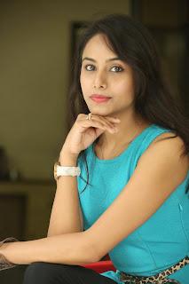 Kenisha Chandran Stills At Jagannatakam Movie Release Press Meet 10.jpg