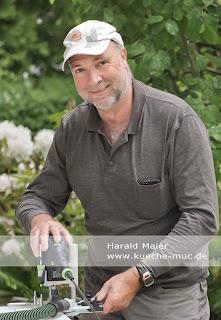 wir renovieren Ihre Küche - Maier Harald München, vormals Mitgeschäftsführer der Fa. elha-service München GmbH, jetzt mit eigener Firma KM  Küchenmodernisierung München GmbH für Sie tätig