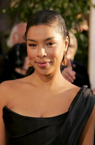 Sophie Okonedo - Images Colection
