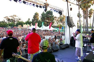 The Queen Mary's 5th Annual Shoreline Jam Festival September 5-6