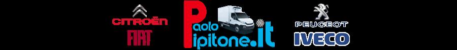 Paolo Pipitone | Noleggio Autofrigo