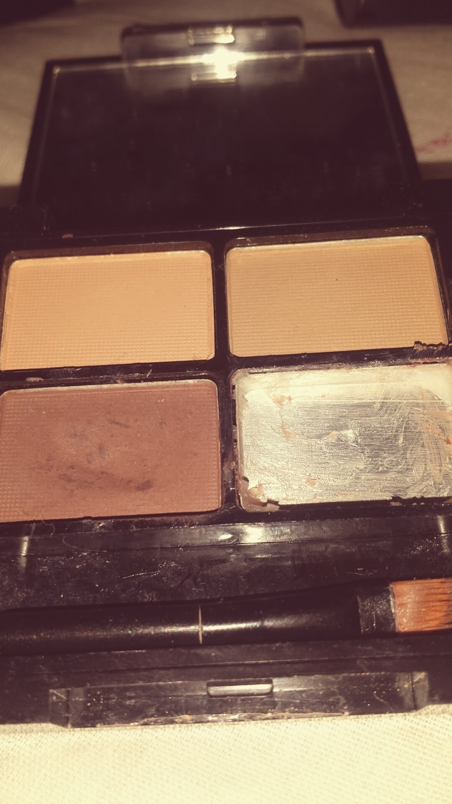 Tamara R Makeup Revolution Products Review