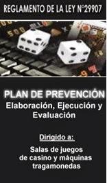 Prevención Ludopatía