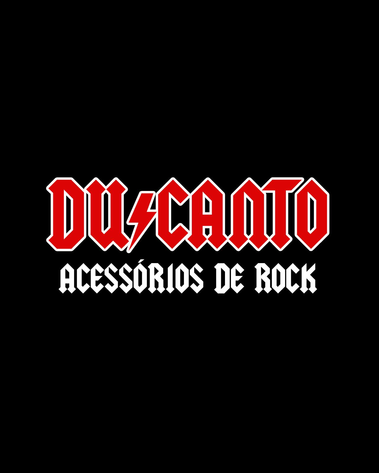ACESSÓRIOS DE ROCK