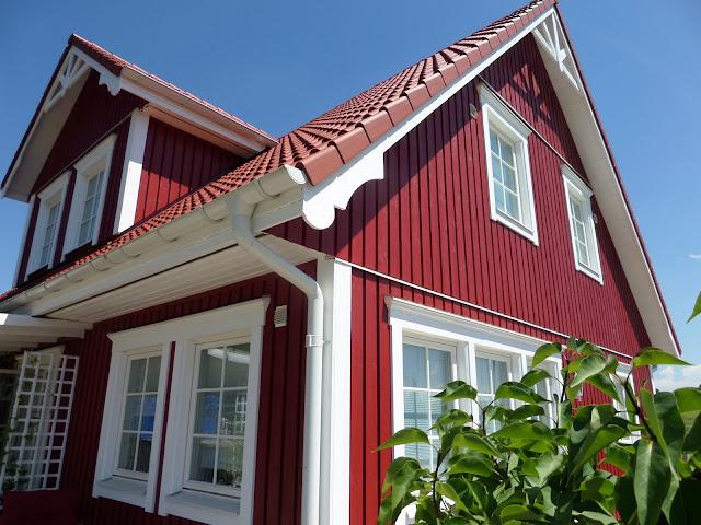 kleine lotta unser schwedenhaus das thermometer steigt. Black Bedroom Furniture Sets. Home Design Ideas