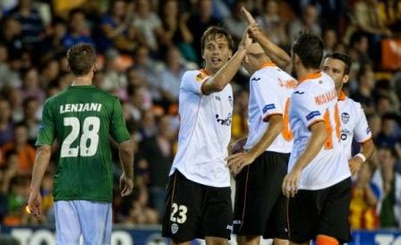 Basel vs Valencia