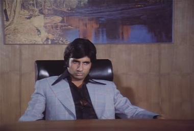 DEEWAAR (Chopra, 1975)