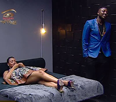 Shower Hour Video Beverly Osu Bba The Chase Pokello Shower Hour Video