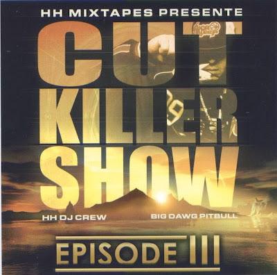 Cut Killer Show Episode 3