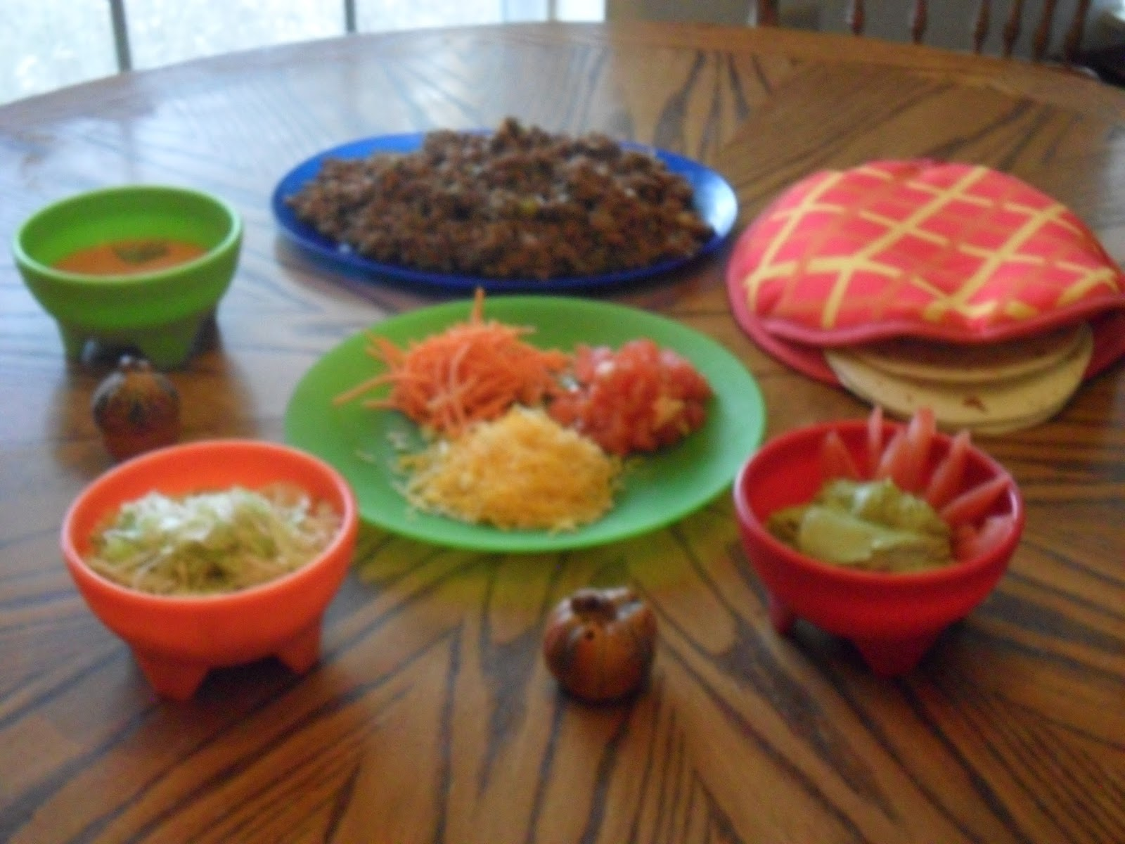Cinco de Mayo Fiesta with Imusa. Review