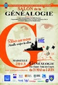 Actes du XXIIe Congrès National de Généalogie de Marseille