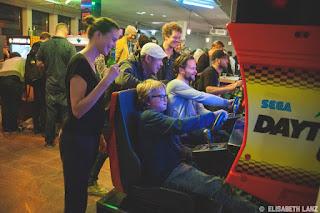 Arcade Amsterdam TonTon Club. Things to do in Amsterdam.