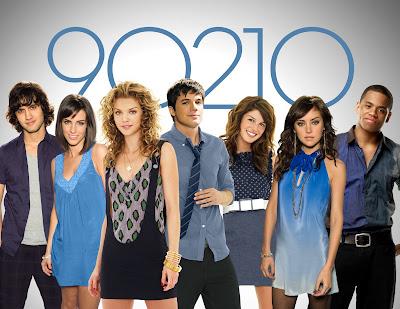 90210 Season and Episode