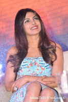 Priyanka Chopra At Thoofan trailer openinig photos