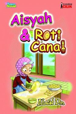Usahawan Cilik : Aisyah dan Roti Canai
