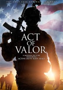 Phim Biệt Kích Ngầm - Act Of Valor  2012 [Vietsub] HD Online