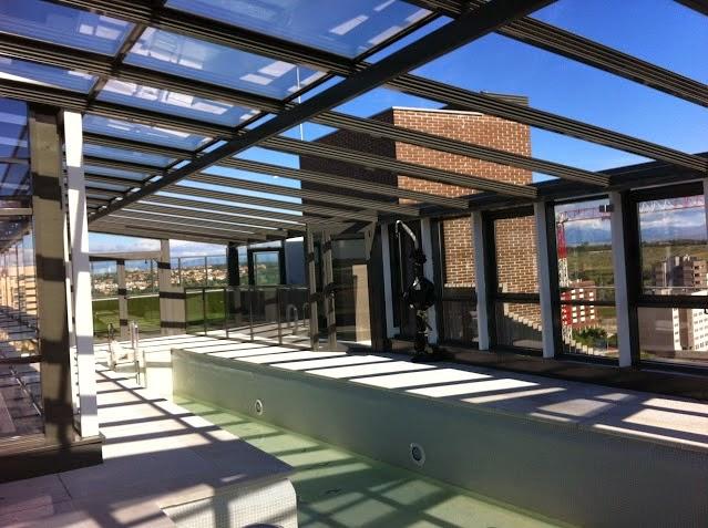 Cerrar un atico sin problemas y de manera legal - Cerrar terraza atico ...