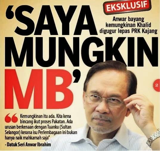 Berapa Juta Ringgit Duit Rakyat Perlu Dihabiskan Untuk Pilihan Raya Demi Nafsu Politik Anwar