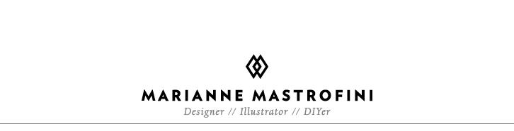 Marianne Mastrofini | Blog