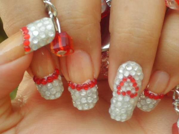 Popular 2013 Nail Art Designs