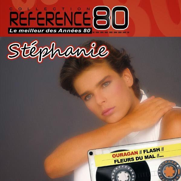 Stéphanie - Référence 80