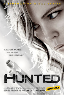 Download - Hunted S01E08 - HDTV + RMVB Legendado