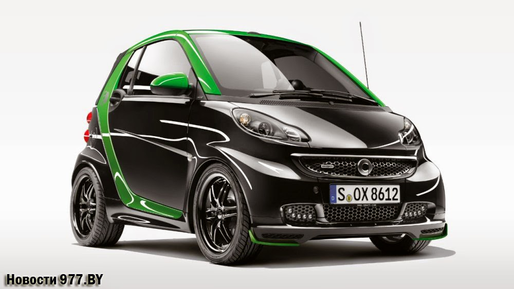 Smart ForTwo news 977.by