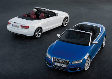 #29 Audi Wallpaper