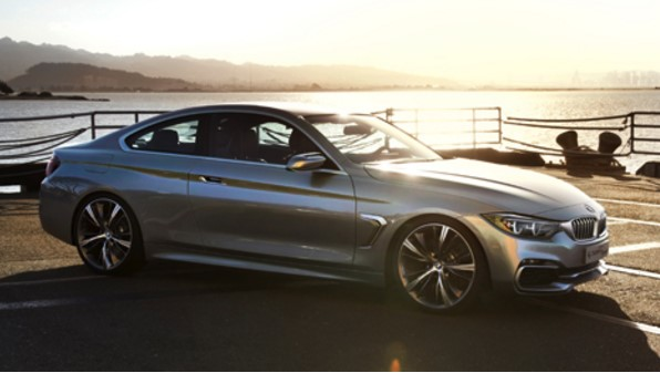 2017 BMW 4 Series Specs Price Rumors Redesign Review And Release Date