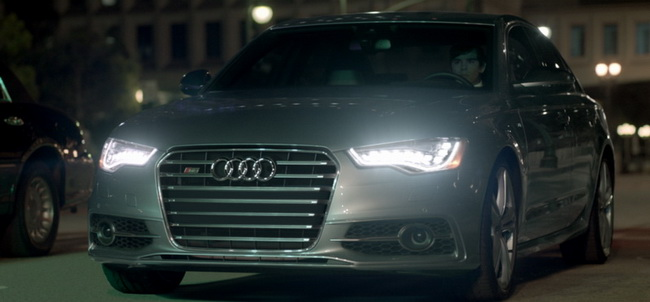 audi s6 2013 super bowl commercial the prom night