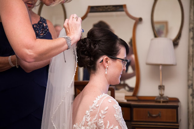 The Laney Wedding at Kellogg House Cal Poly Pomona. The start of our wedding day while we got ready at the Kellogg West Hotel and Conference Center in Pomona California #KelloggHouse #CalPolyWedding #WeddingPhotos #KelloggHouseWedding #MaggieSotteroVerina